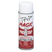 TAP MAGIC Cutting Oil,  12 oz. Aerosol,  1 EA 30012PL