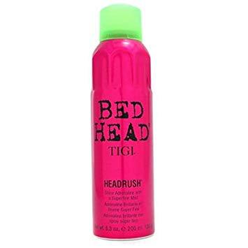 Bed Head Headrush Shine Adrenaline Superfine Mist (5.3oz) - image 1 de 1