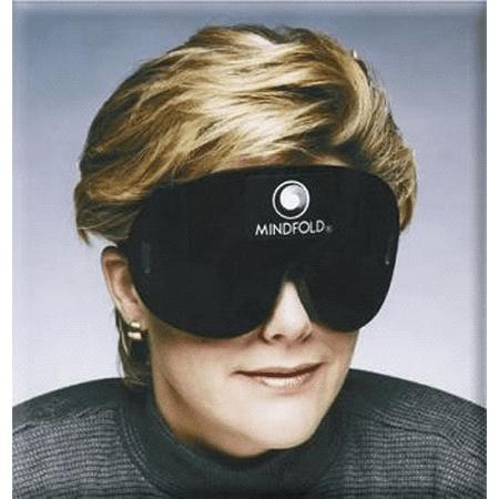 MindFold Mask Sleep Relaxation Eyes Mask](Halloween Eye Mask Ideas)