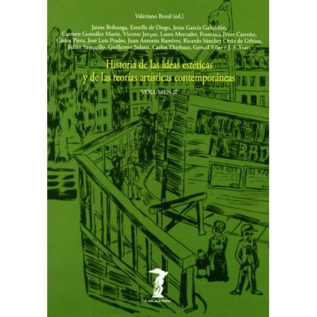 Historia de las ideas estéticas y de las teorías artísticas contemporáneas. Vol. 2 - eBook](Medusa Headpiece Ideas)