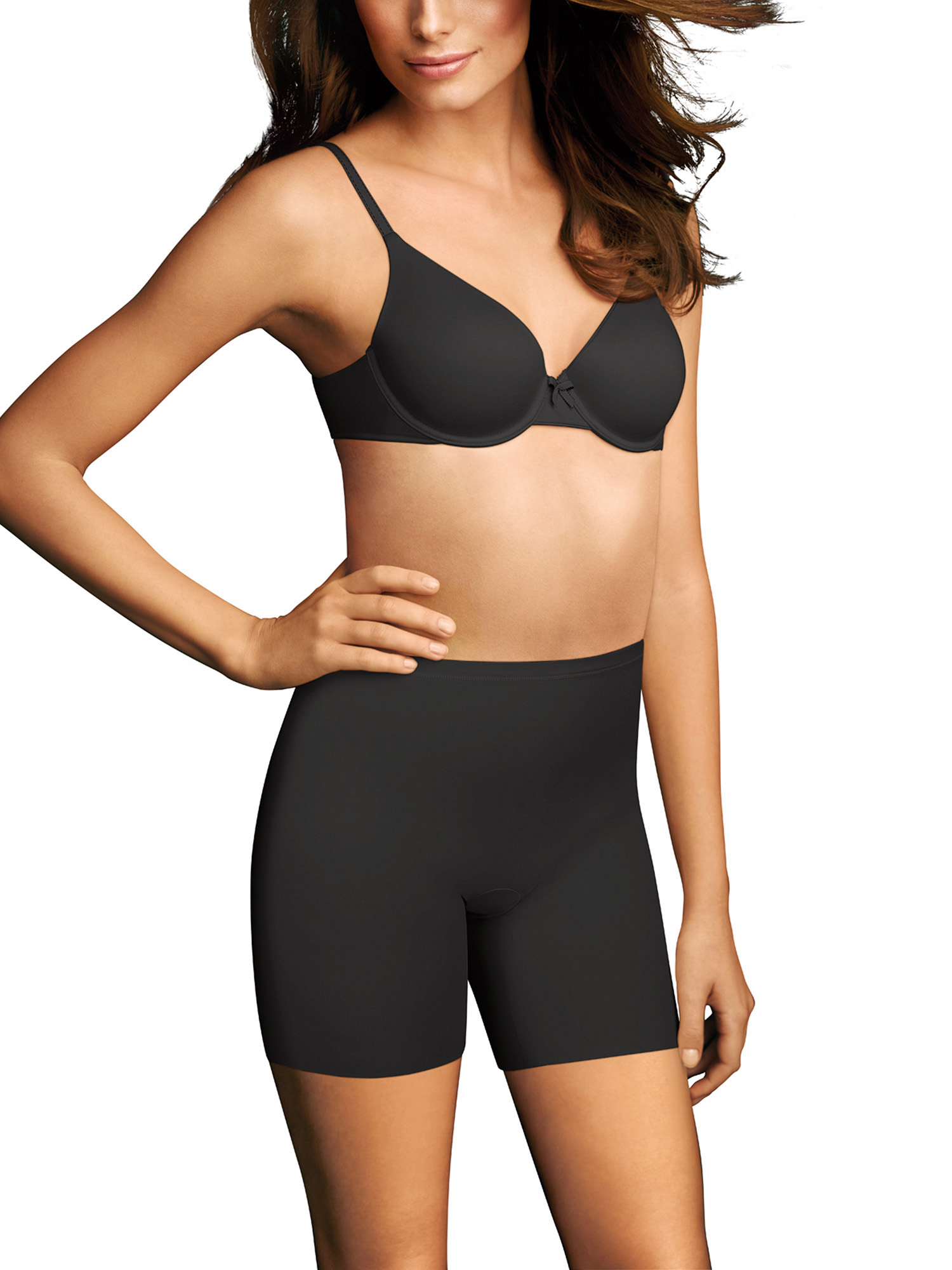 Light Control Shorty Shapewear