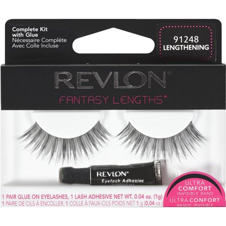 Revlon Fantasy Lengths LENGTHENING (91248)