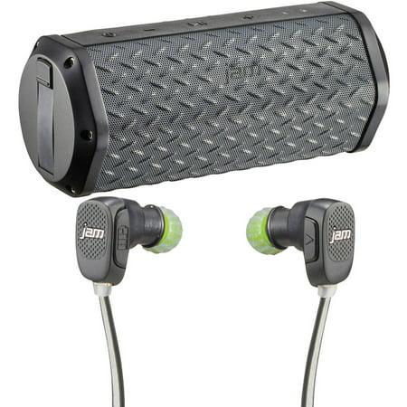 Jam Hx P570bk Xterior Plus Bluetooth Wireless Speaker