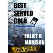 Best Served Cold (a Di Frank Lyle Mystery)