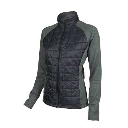 Synthetic Fill Jackets (Jacket Womens Synthetic Fill Two Timer Quilted)