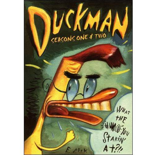 Duckman: Seasons One and Two (Full Frame)