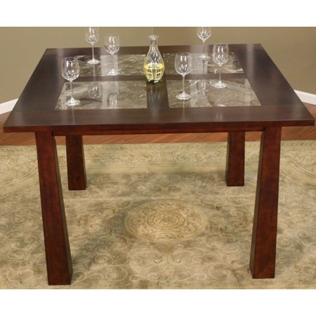 American heritage granita 54 inch counter height dining for G plan heritage dining room furniture