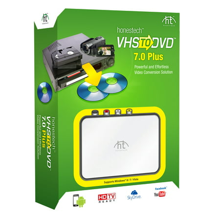 VHS to DVD 7.0 Plus