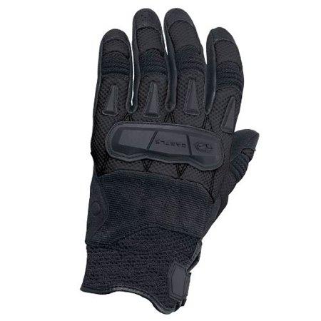 Castle Blast Air Flow Gloves Black