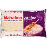 Mahatma Authentic Aromatic Jasmine White Rice 20 lb