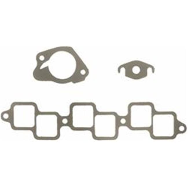 FELPRO MS94566 Intake Plenum Gasket Set