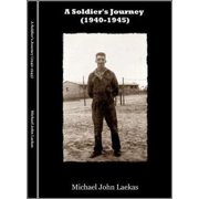 A Soldier's Journey (1940-1945) - eBook