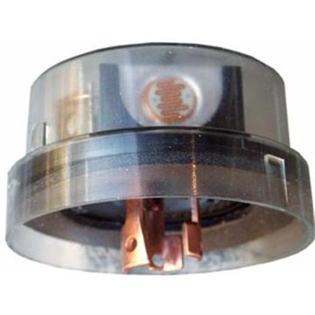 Morris Products 39056 Photocontrols Locking Type Shorting Cap - image 1 of 1