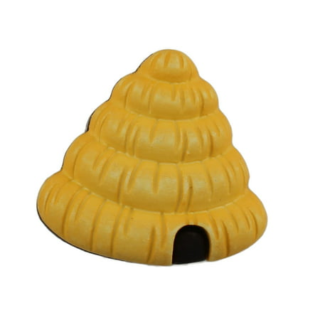 - BUTTONS GALORE BEE HIVE BULK 3D - 25 BUTTONS