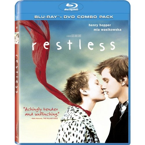 Restless (Blu-ray + DVD) (Anamorphic Widescreen)