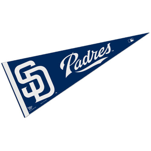MLB San Diego Padres Full Size Pennant