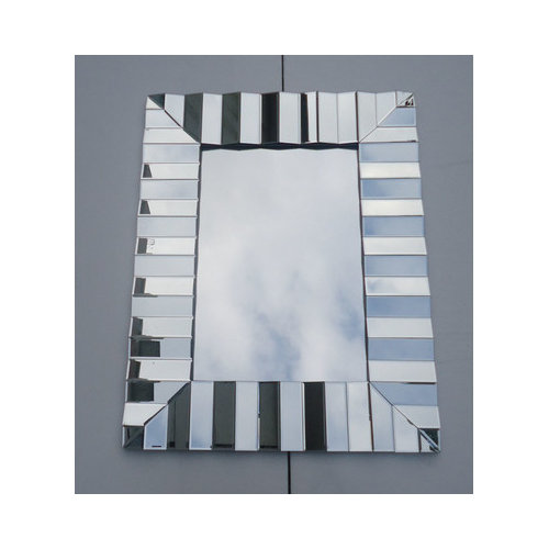 Winport Industries Ikebana Mirror