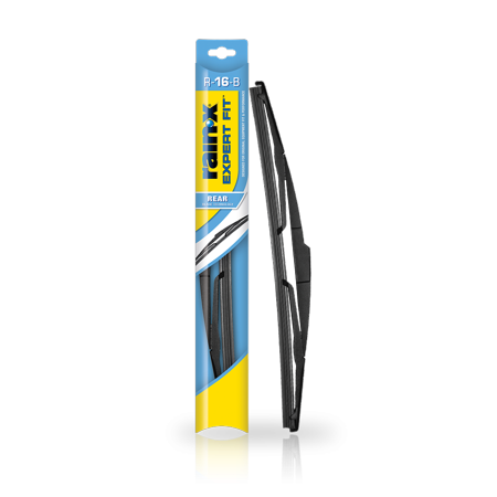 Rain X Expert Fit Rear Wiper Blade  11 Inch Refill Replacement 11A   850003