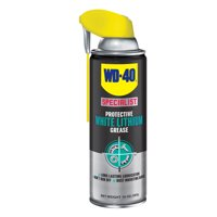 WD-40 Specialist White Lithium Grease 10oz