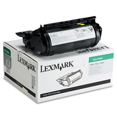 - Lexmark 56P1325-OEM Pick Arm 500 Sheet Tray Assembly for T630-632-634
