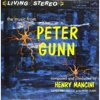 Music from Peter Gunn Soundtrack (Vinyl)