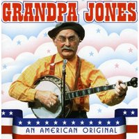An American Original (CD)