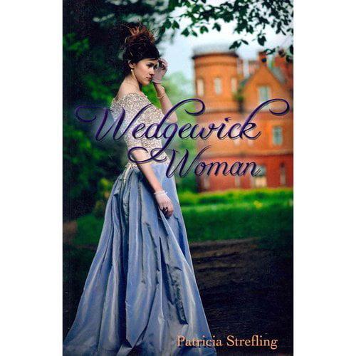 Wedgewick Woman