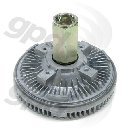 New GPD 2911249 Fan Clutch