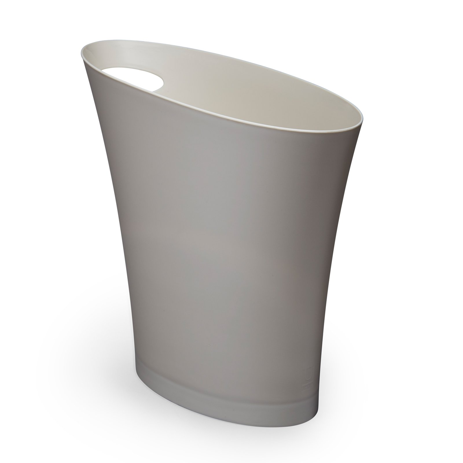 Umbra Skinny Trash Can by Umbra