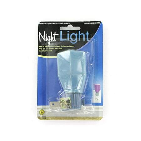 Black Duck Brands 4 Watt Night Light - Assorted Color