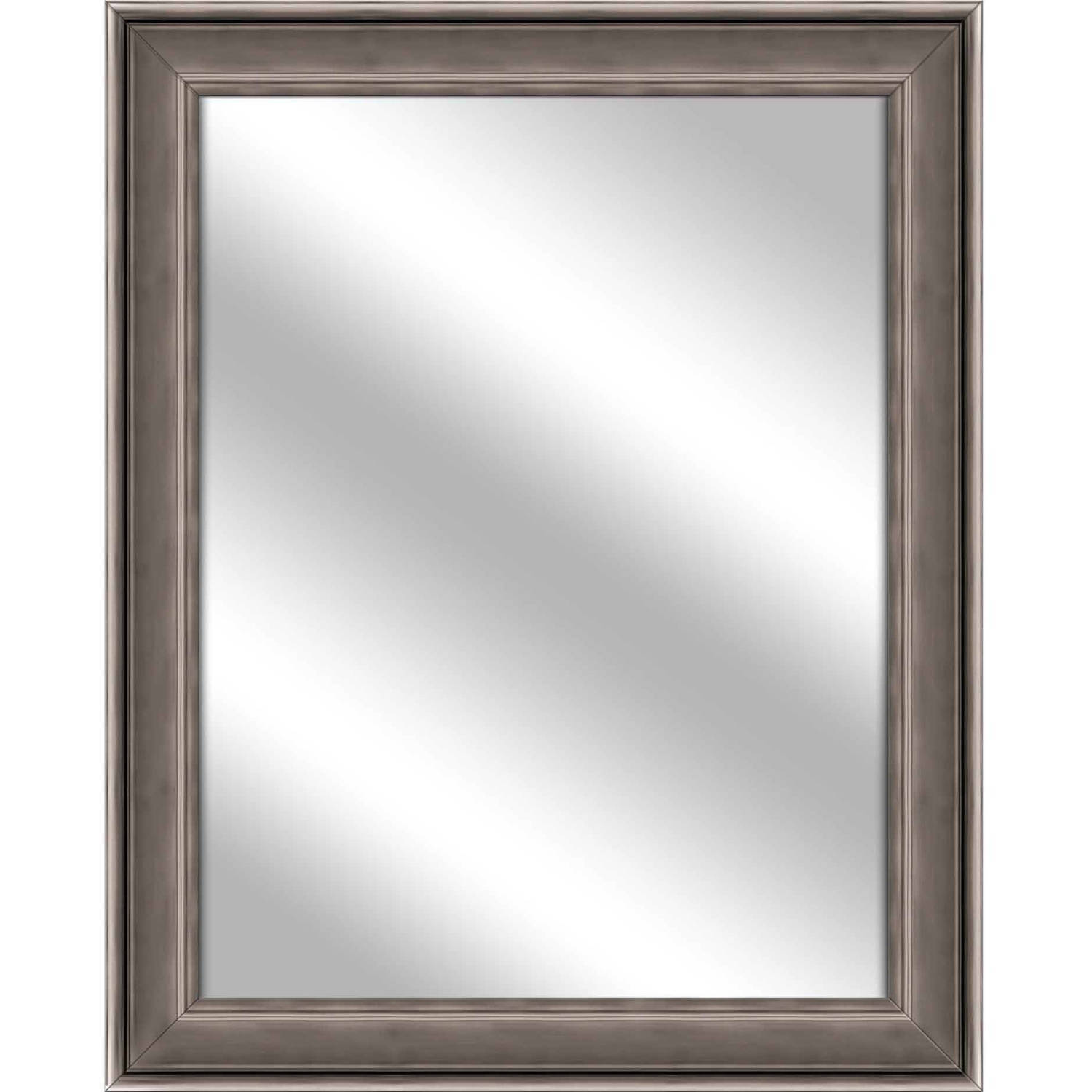 Vanity Mirror, Champagne, 26.75x32.75 by PTM Images