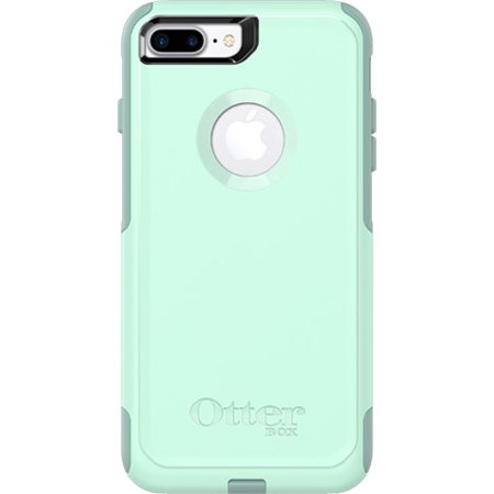 separation shoes 8bdb7 1a261 OtterBox Commuter Series Case for iPhone 8 Plus & iPhone 7 Plus, Ocean Way