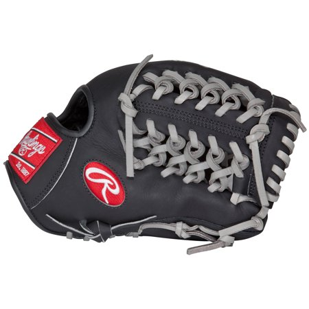 "Rawlings 11.5"" Heart of the Hide Series Infield/Pitcher Baseball Glove, Right Hand Throw"