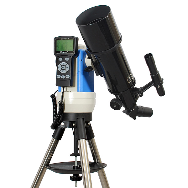 Twinstar 80mm Computerized Refractor Telescope With gaps,...
