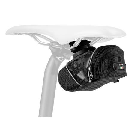 Sci Con Saddlebag - SCICON Saddlebag HIPO 550 Black - ROLLER Clamp