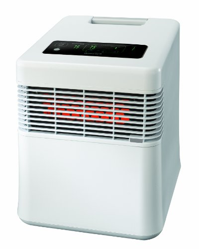 Honeywell Energy Smart Infrared Heater - Infrared - Elect...