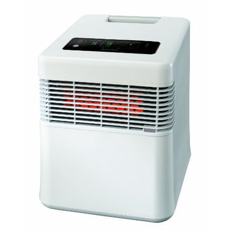 Honeywell Energy Smart Infrared Heater - Infrared - Electric - White (hz-970)
