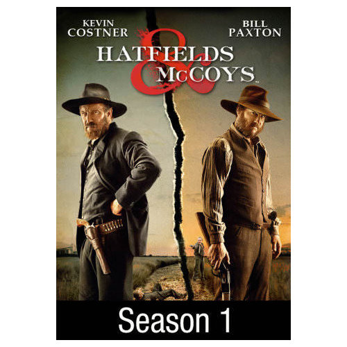 Hatfields and McCoys: Season 1 (2012)