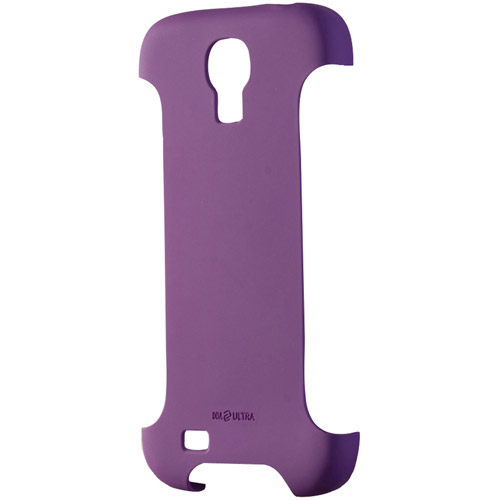 DBA CASES 799599996770 Samsung(R)Galaxy S(R)IV Ultra PC Case (African Violet)