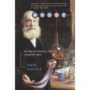 Mauve : How One Man Invented a Color That Changed the World
