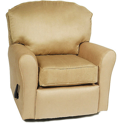 Enchanted - Recliner, Swivel Glider, Choose Your Color