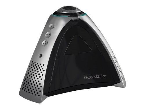 Guardzilla GZ180 All-In-One HD Video Security Camera