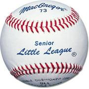 #73c Senior Little LeagueBaseball by MacGregor