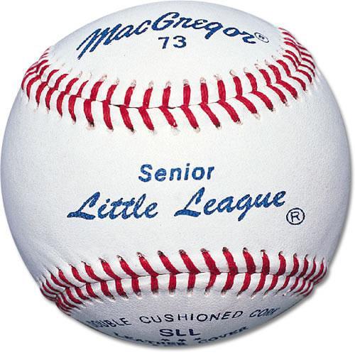 #73c Senior Little League® Baseball