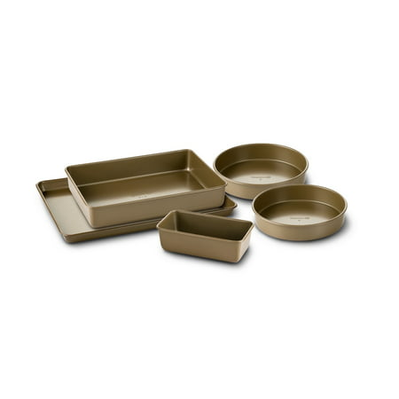 Simply Calphalon Nonstick 5-Piece Bakeware Set