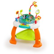 Best Baby Jumpers - Bright Starts Bounce Bounce Baby Activity Center Review