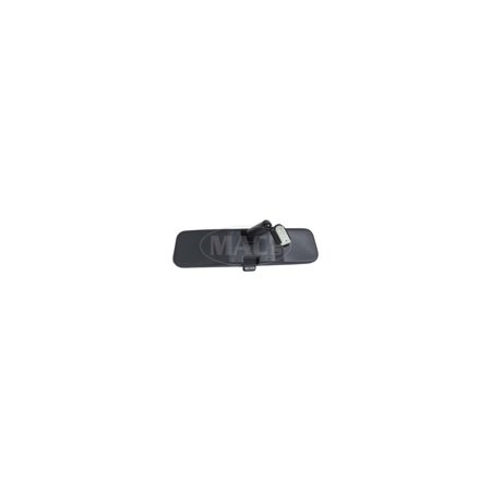 MACs Auto Parts Premier Products 60-41747 Inside Rear View Mirror Assembly - Day-Night - With Flat Type Mount - Aftermarket Style - Ford & Mercury