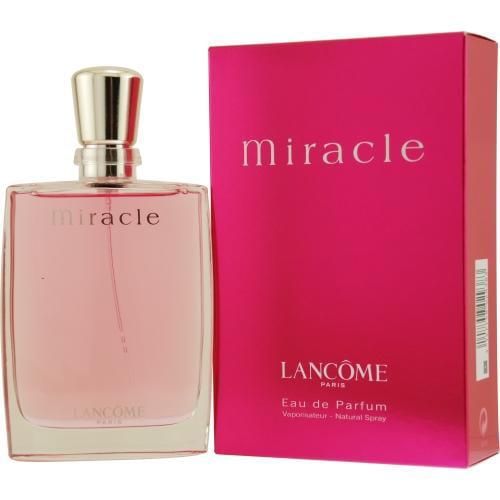 Miracle Eau De Parfum Spray 1.7 Oz By Lancome