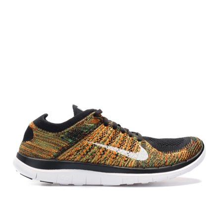 the best attitude e9c65 01fd6 Nike - Men - Free 4.0 Flyknit - 631053-006 - Size 9 ...