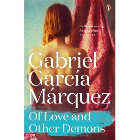 Of Love and Other Demons (Paperback)